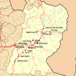 Municipios de Baztán