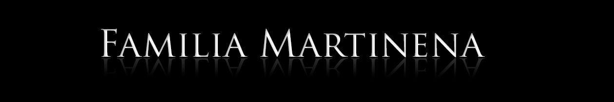 GENEALOGÍA MARTINENA