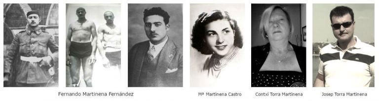 Martinena Fernandez y Castro